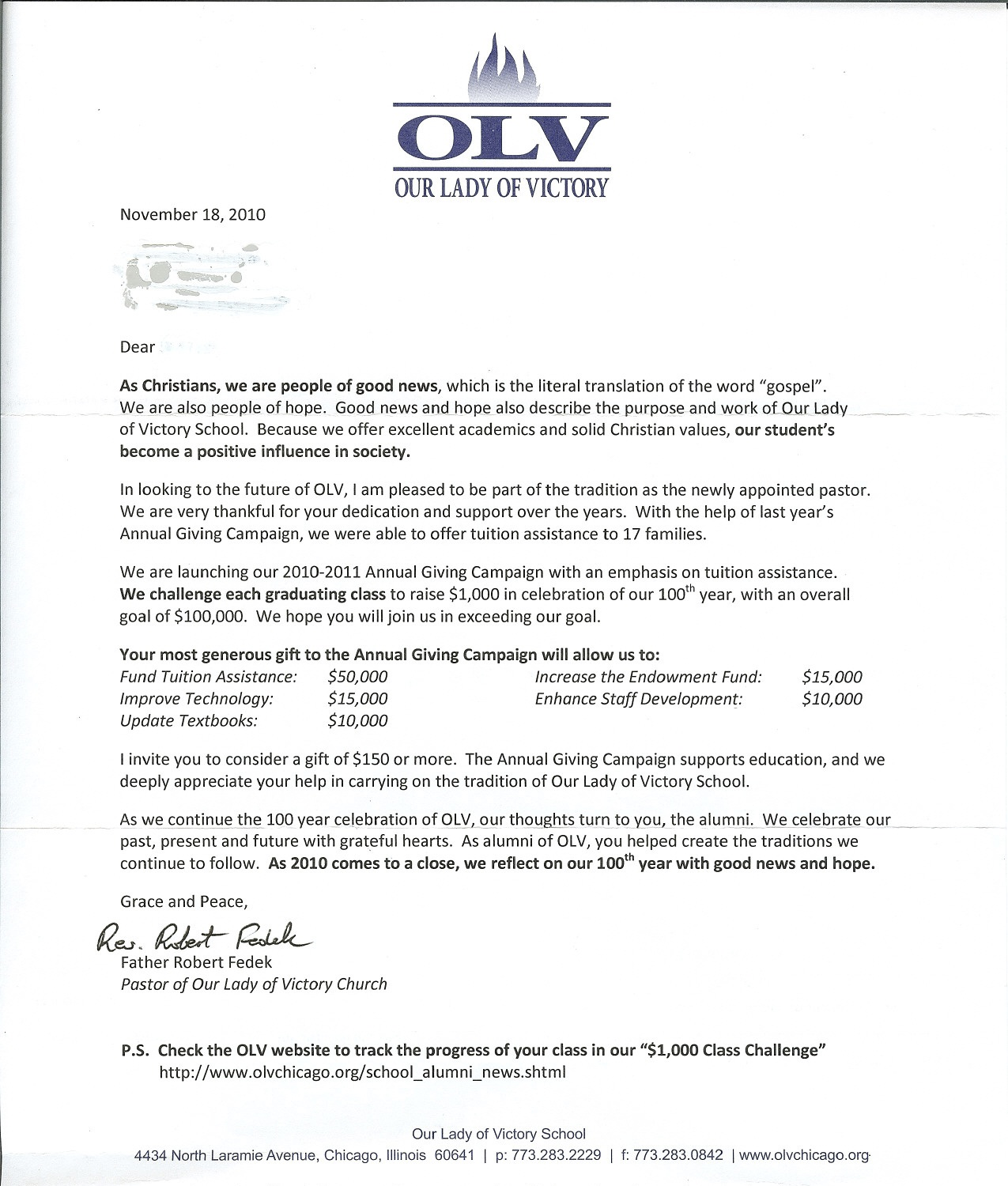 Donor Letter Quarry Expert Cover Letter Project Accountant Sample