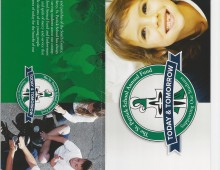 St. Patrick Annual Fund Brochure