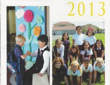 Sacred Heart Annual Report 2013